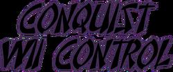Conquist Wii Control Logo