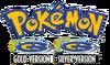 Logo Pokémon Gold Silver