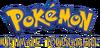 Pokémon Ultimate Tournament Logo By Silver & Company