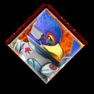 SSBM - Falco