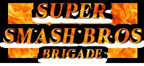 Super Smash Bros Brigade
