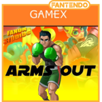 Fantendo Awards 2017 - Arms Out