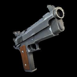 Pistola básica