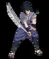 Sasuke Uchiha SSSBX