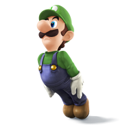 Luigi,