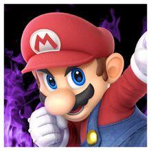 Mario SSBD