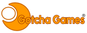 Gotcha Games Logo