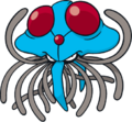 Tentacruel (dream world)