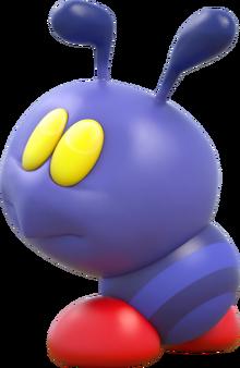 391px-Ant Trooper Artwork - Super Mario 3D World