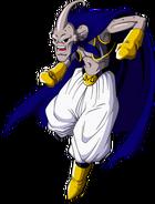 Render Dragon Ball z evil buu