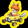 Bebé Daisy MK8