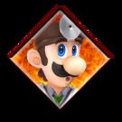 SSBM - Dr. Luigi