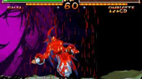 Samurai Shodown 5 Special - Specials and all Fatalities