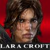 SSB Beyond - Lara Croft