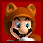 Mario tanuki MKN