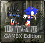 Terrifying Silver GAMEX Edition