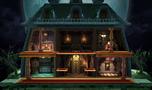 Mansion de Luigi