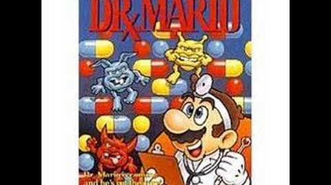 Dr Mario Theme song