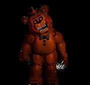 Freddy SSSBX