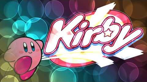 """Kirby """"King Dedede Battle"""" and """"Gourmet Race"""" orchestral remix"""