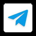 Telegram - Logo cuadrado