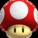 Hongo de Mario Bros