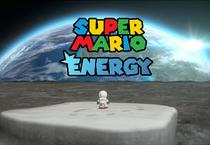 Super Mario Energy Imagen Promocional