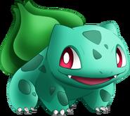 1-Bulbasaur