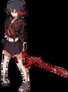 Ryūko Matoi SSSBX