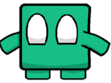 Cube Bot: Recharged