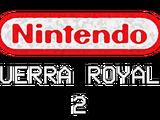 Nintendo Guerra Royale 2