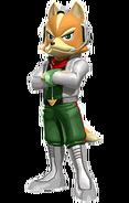 Fox - StarFox Command
