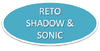 Terrifying Silver NPE Modo Shadow & Sonic