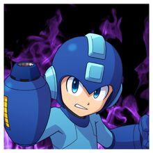 Megaman SSBD