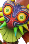 Skull Kid SSBI Portrait