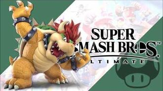 Fated Battle - Super Smash Bros