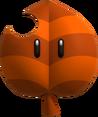 Hoja en New Super Mario Bros. 2