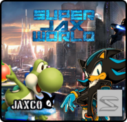 Super Jax World