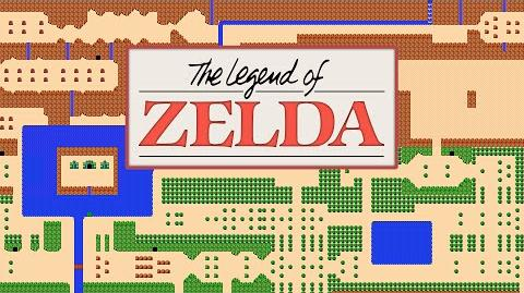 The Legend of Zelda Teaser Trailer
