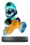 Amiibo (Dark Mario)