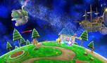 Galaxia de Mario