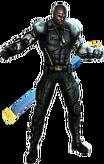 Jax Briggs-SSBM