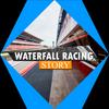 HRI Waterfall Racing Story