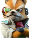 Fox SSBI Portrait