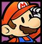 Paper Mario - Galactic