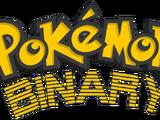 Pokémon Binary