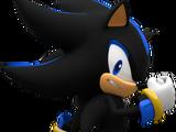 Jax the Hedgehog
