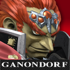 SSB Beyond - Ganondorf