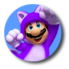 Nega Mario Artwork Mystic Eggs