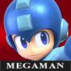 SSB Beyond - Megaman